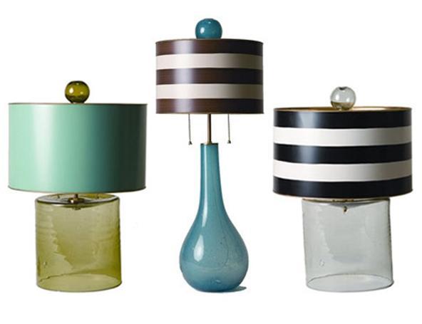 ECO-FRIENDLY LAMP