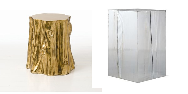 best metallic stump tables