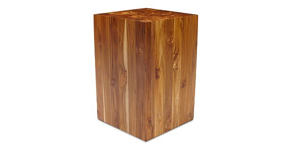 Best Square Stump Stool