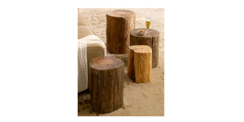 Horchow Tree Tables