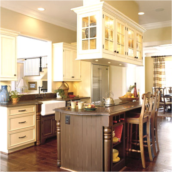 cream cabinets with white trim roomology ForCream Kitchen Cabinets With White Trim