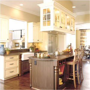 where to buy antique white kitchen cabinets