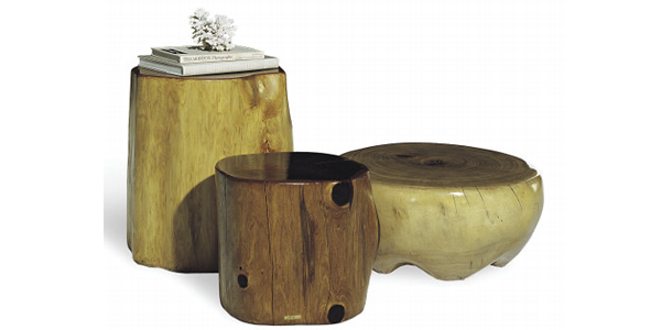 ralph lauren home stump tables