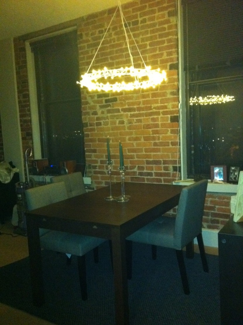 29 Dining Room Makeover With Led Lights Roomology