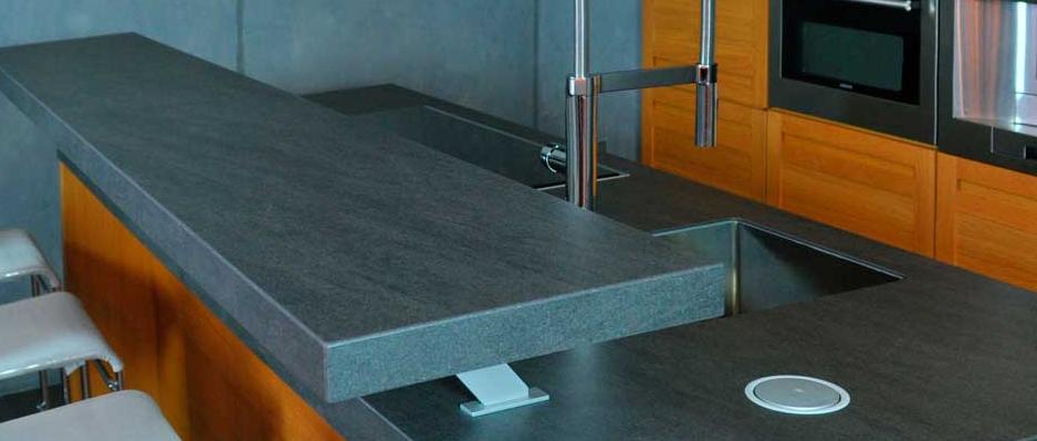 Basalt Stones For Countertop : From the department of surprises ceramic countertop edges
