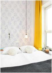 yellow-curtain-neutral-wall