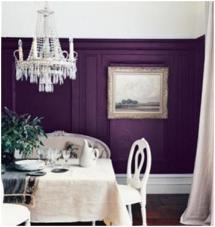 purple-dining-room