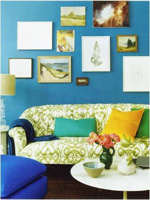 pattern-sofa
