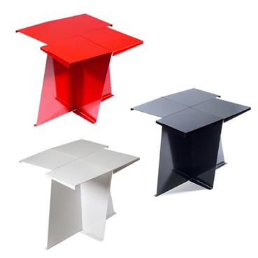 origami-end-table